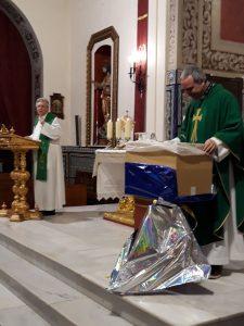 2018 / Febrero / San Sebastián (Alcalá) – Semana Misionera