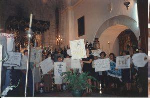 Protegido: 1994 / Castro del Río