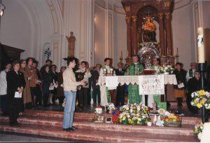 Protegido: 1997 / Sevilla – Claret