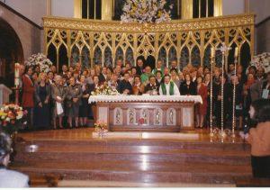 Protegido: 1999 / Las Palmas – Corazón de María
