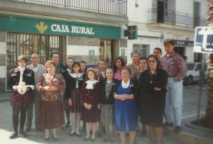 Protegido: 1992 / La Campana