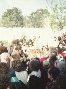 Protegido: 1991 / La Haba
