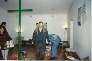 Protegido: 1994 / Jaén – La Merced