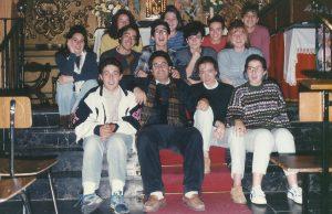 Protegido: 1992 / Los Villares