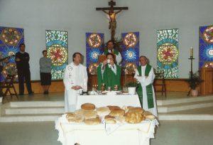 Protegido: 1995 / Córdoba – Nuestra Señora de Fátima