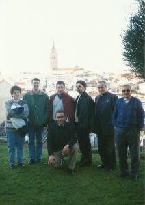 Protegido: 1996 / Oliva de la Frontera