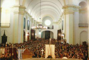 Protegido: 1998 /  Pozoblanco