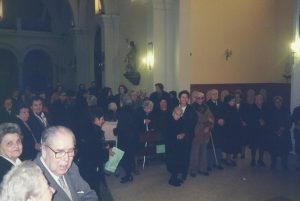 Protegido: 1997 / Badajoz – San Roque