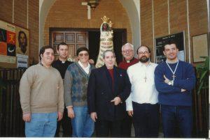Protegido: 1996 / Tablada