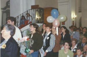 Protegido: 1997 / Villanueva del Fresno