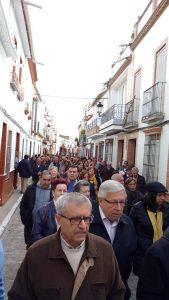 2018 / Noviembre / Palma del Condado (Huelva) – Semana Misionera de la Parroquia