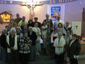 2018 / Enero / El Ejido (Las Palmas) / Renovación