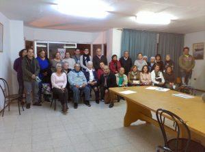 2018 / Enero / La Aldea (Gran Canaria) – Preparación