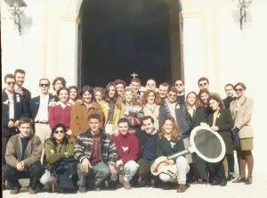 Protegido: 1995 / Alcalá de Guadaíra