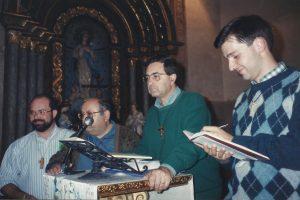 Protegido: 1993 / Castro del Río