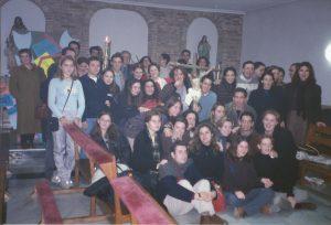 Protegido: 1999 / Jaén – Cristo Rey