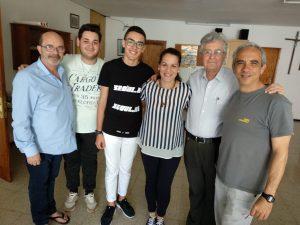 2018 / Junio / La Aldea de San Nicolás (Gran Canaria) – Misión