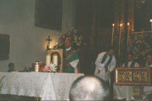 Protegido: 2003 / La Palma