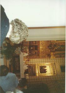 1991 / Madrid – Nuestra Señora de las Maravillas