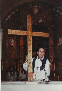 Protegido: 1991 / Pedro Abad