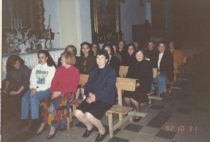 Protegido: 1992 / Puebla de la Reina