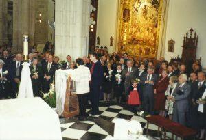 Protegido: 2000 / Jaén – San Ildefonso