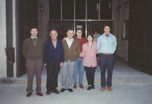 Protegido: 1996 / Sevilla – San Pablo