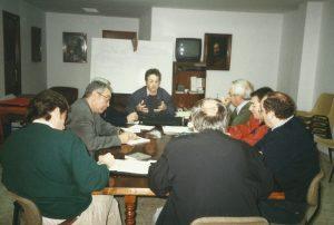 Protegido: 1999 / Sanlúcar la Mayor