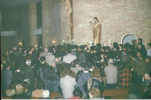 Protegido: 1991/ Huelva – Santa Mª Madre de la Iglesia