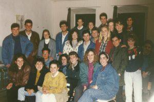 Protegido: 1993 / Segura de León