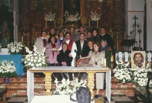 Protegido: 1996 / Tocina