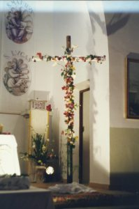 Protegido: 1994 / Zahinos