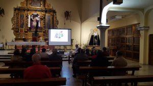 2018 / Noviembre / Cristo Rey (Mérida) – Asamblea Parroquial