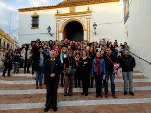 2020 / Febrero / Alcalá de Guadaira (Sevilla) – Semana de renovación