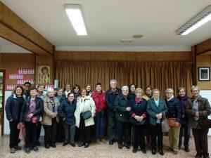 2020 / Febrero / Tavernes de la Valldigna (Valencia) – Semana sobre la Santidad
